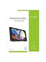 Folie de protectie din plastic pentru Tableta Grafica XP-Pen Artist 22R PRO